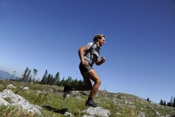 Querfeldein über Stock und Stein – ein Cardio-Training zum Krafttanken und Durchatmen.