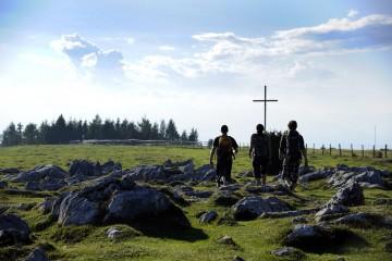 Wandern ist des Müllers Lust – entdecke rund 40 Kilometer Spazier- und Wanderwege.