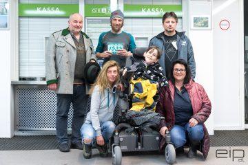 STA Xmas Charity Schöckl